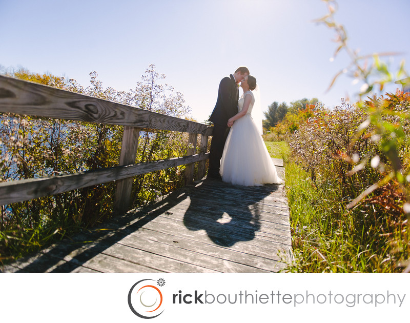 FIRST LOOK - INDIAN HEAD RESORT WEDDING