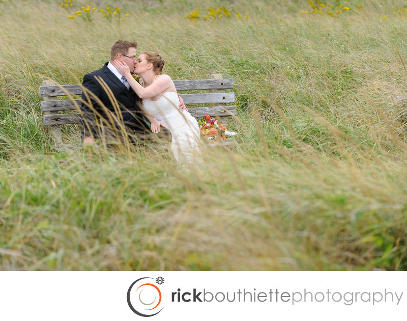 SEABROOK NEW HAMPSHIRE WEDDING