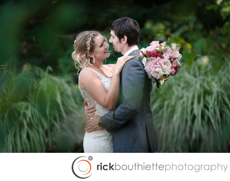 Beautiful Abenaqui Country Club Wedding - NH Seacoast