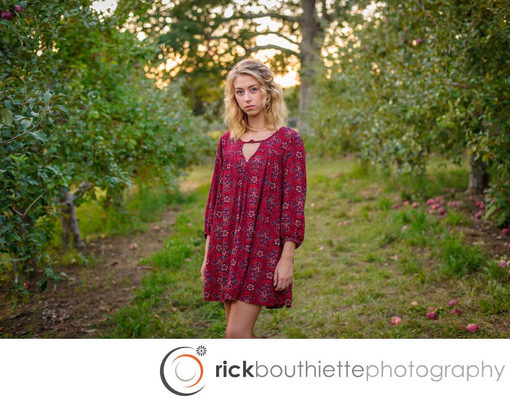creative senior portrait photographers portrait photography