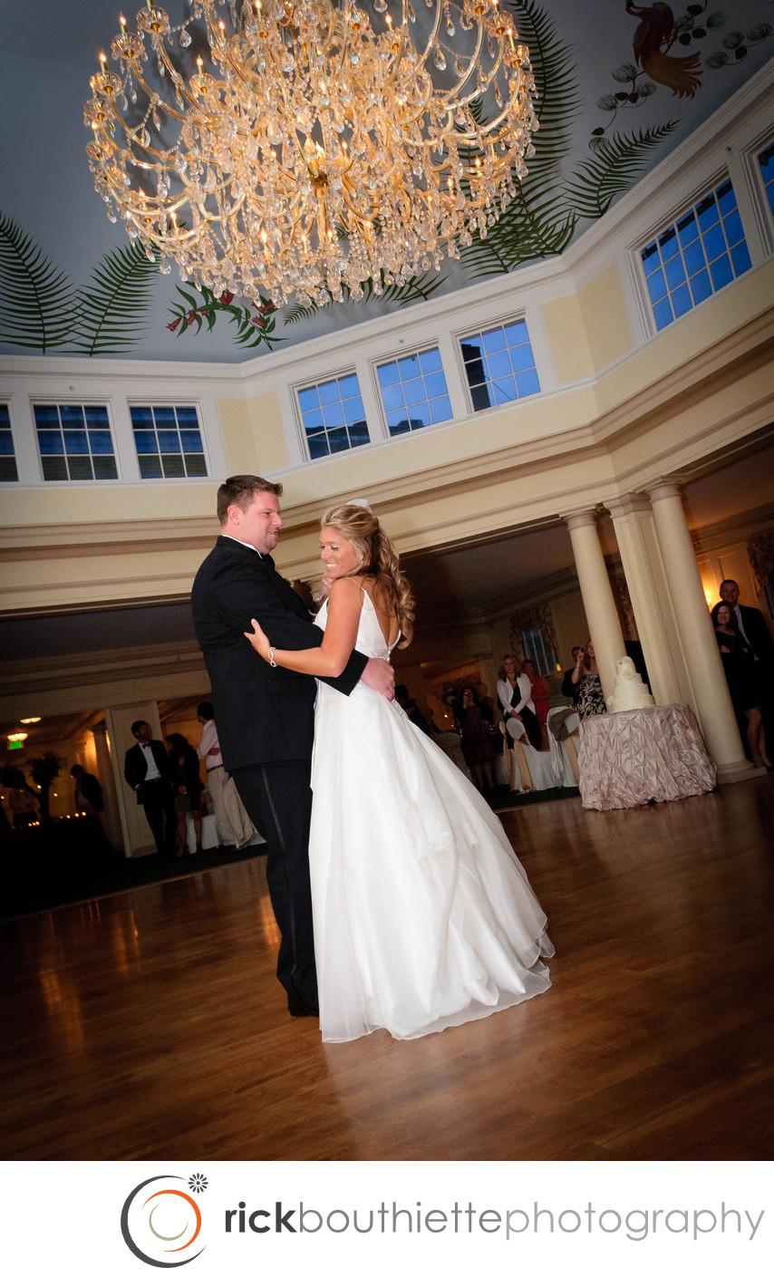 CRYSTAL BALLROOM - MOUNTAIN VIEW GRAND WEDDING