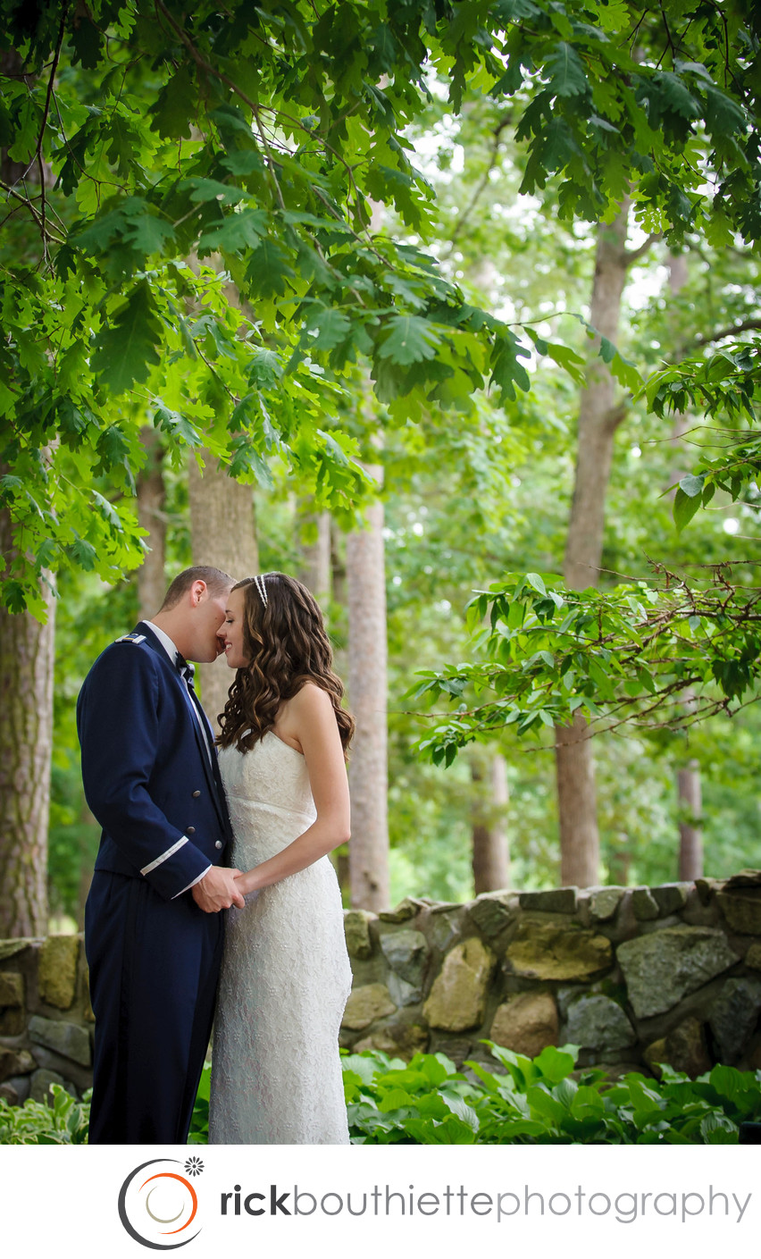 LOVE IN THE PARK - VIRGINIA BEACH WEDDING