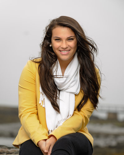 SEACOAST SENIOR PORTRAIT PHOTOGRAPHY