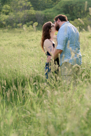 Seacoast Engagement Session - NH Engagement Photographers