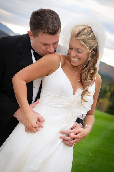MOUNTAIN LOVE - MOUNTAIN VIEW GRAND RESORT WEDDING