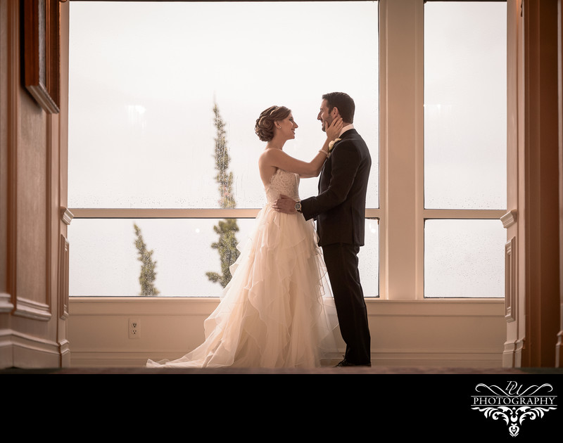 molly pitcher inn wedding