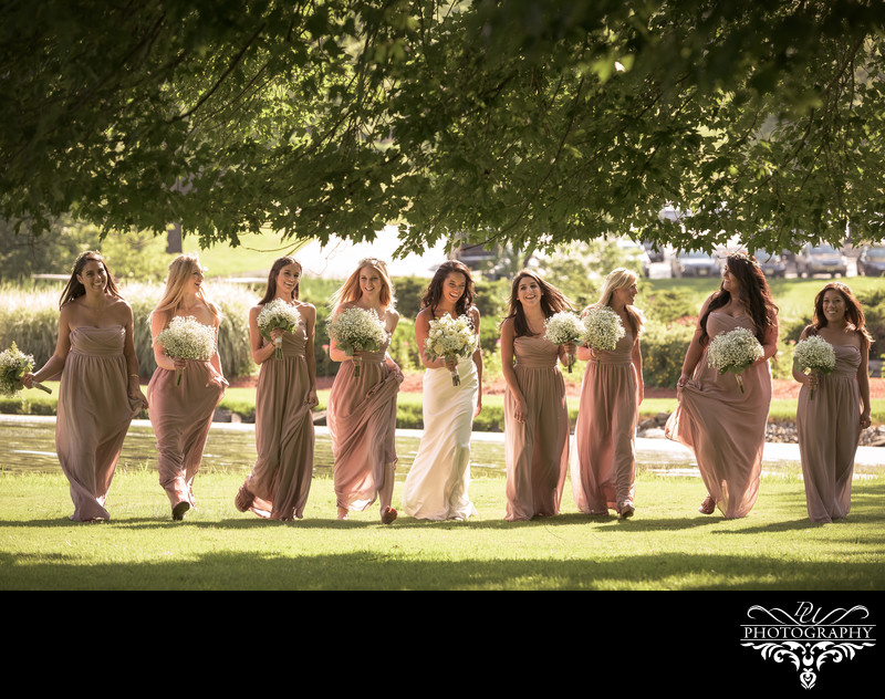 Bridesmaids FARMSTEAD GOLF & COUNTRY CLUB