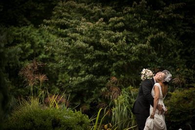 Bride and Groom Creative Session