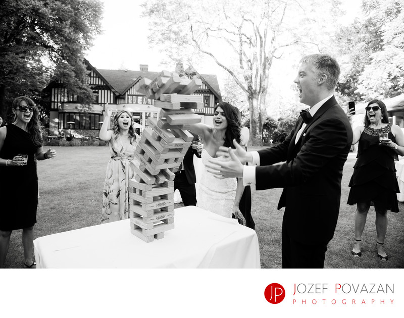 Hart House Vancouver Wedding Photographer Jozef Povazan