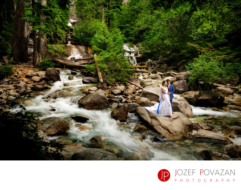 Shannon Falls Wedding Photographer Povazan Photography