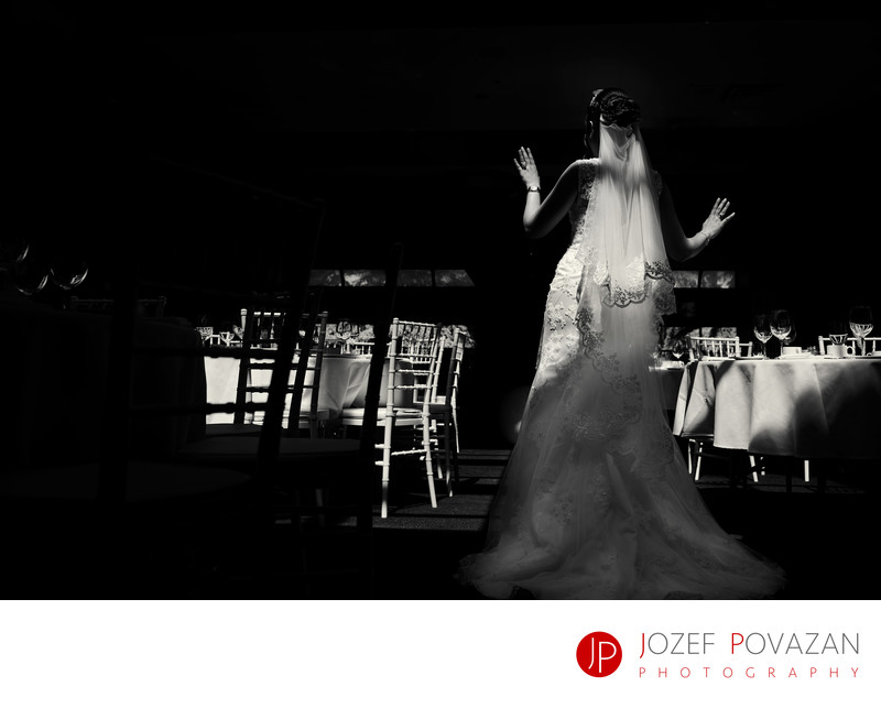 Vancouver Persian Wedding Photographer Jozef Povazan