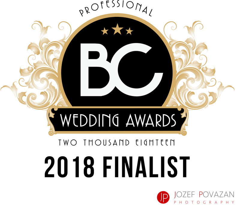 Vancouver wedding photographer, BC Wedding Award winner