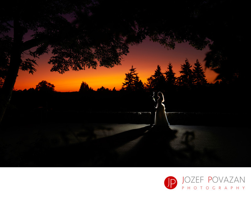 Luxury Destination wedding photographer Vancouver bride