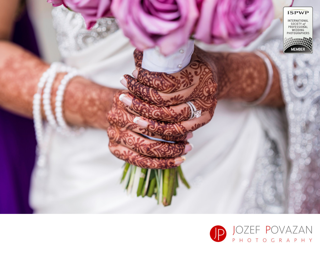 Vancouver Indian Ismaili Wedding Photographer