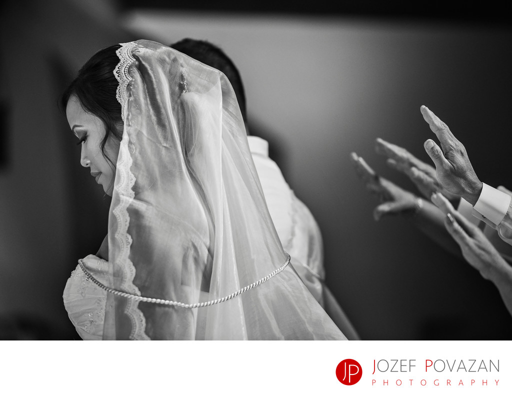 Hart House Wedding Photographer Povazan Photography