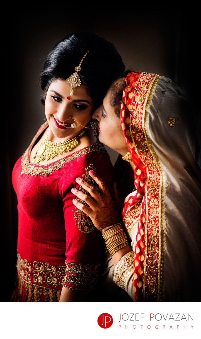 Top Ten Wedding Photographers Vancouver Indian Bride