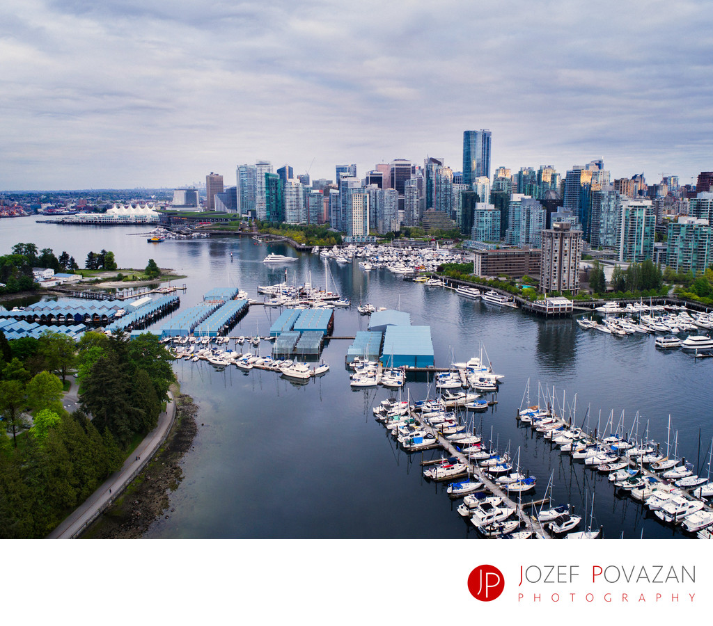 Best Vancouver Downtown Wedding Venues With Epic View