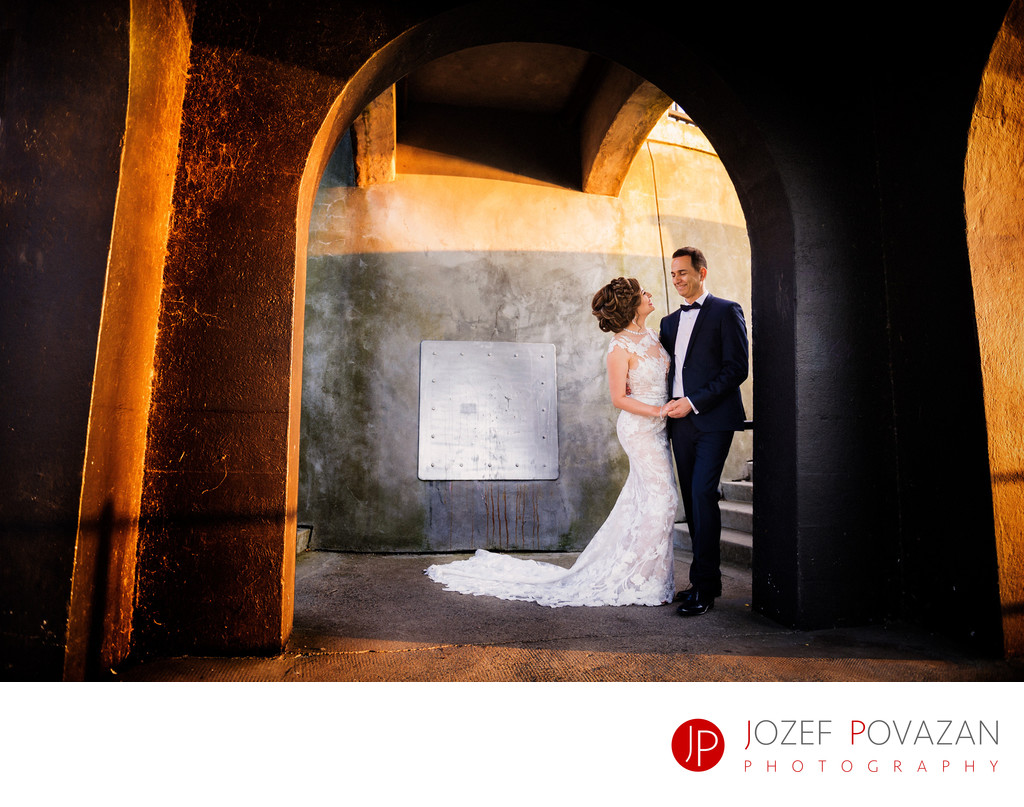 Vancouver Destination wedding photographer Jozef Povazan