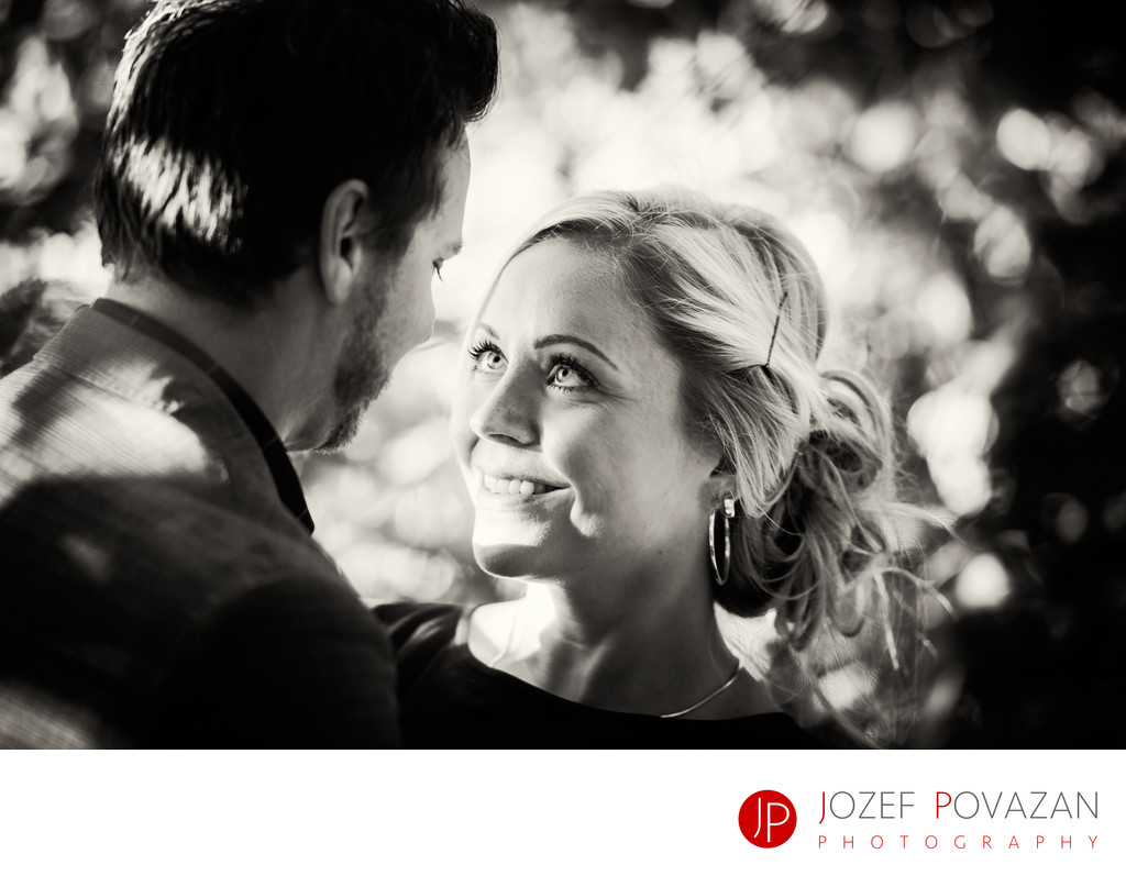 Vancouver Engagement Lifestyle Portrait Photographer