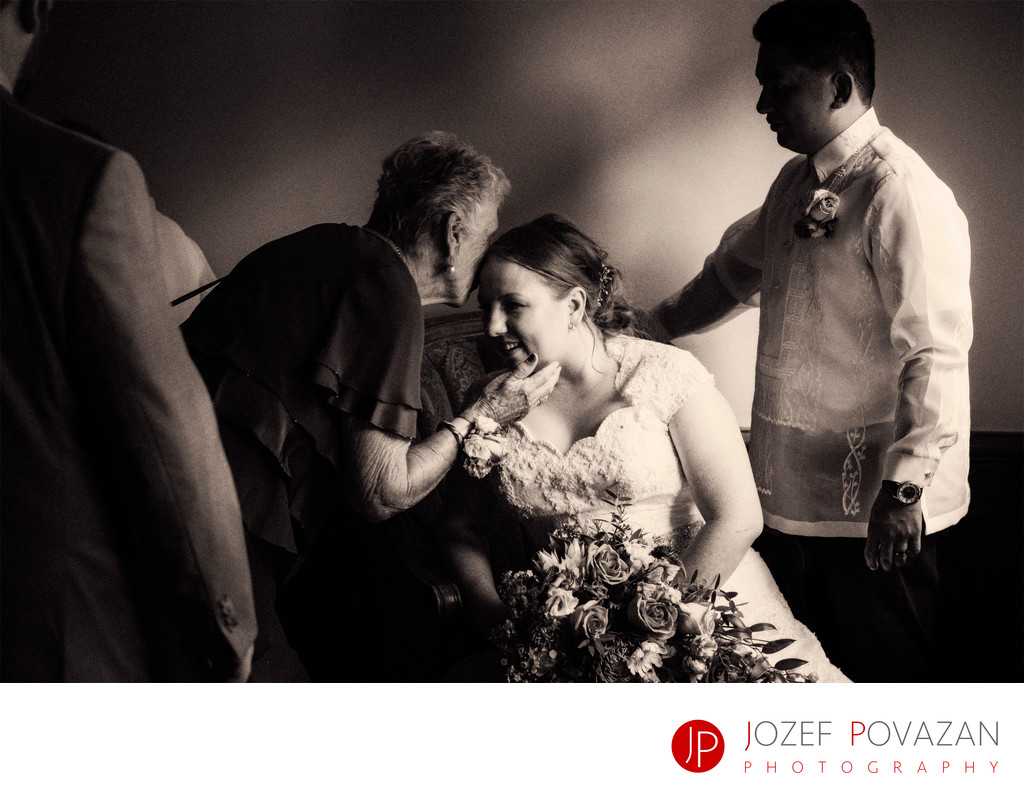Brockhouse Wedding Photographers Povazan Photography
