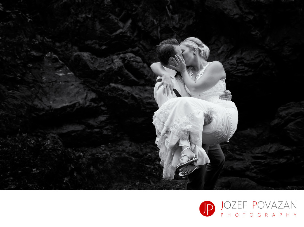 Tofino Wedding Photographers Jozef Povazan Photography