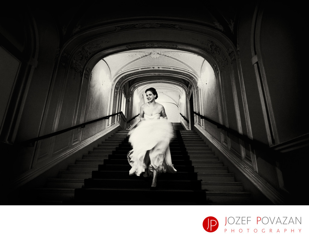 Vancouver destination wedding photographer in Europe