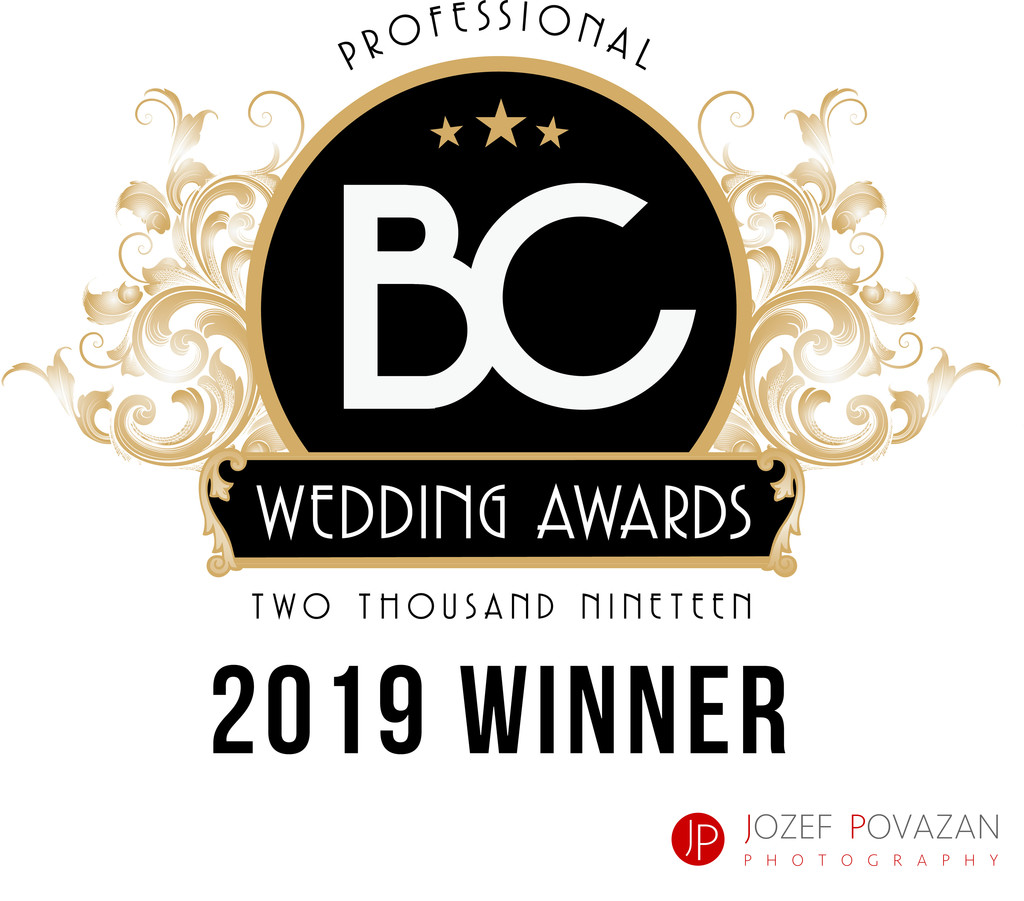 Vancouver Wedding Photographers Awards Winner BC 2019