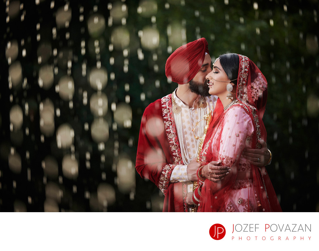 Surrey Indian Wedding Photographers Best Pictures
