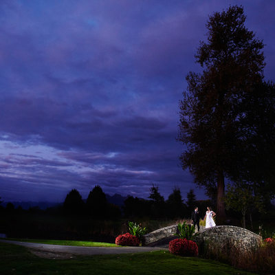 Meadow Gardens Golf Country club wedding photographer