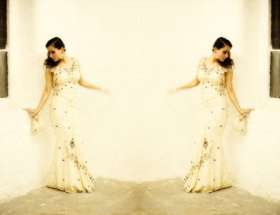 Leeds fashion photographers - asian