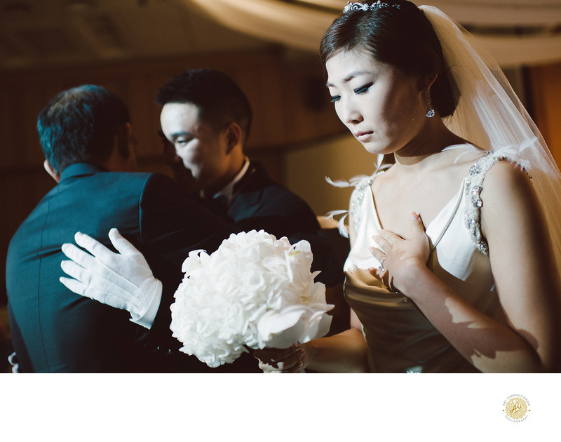 Destination Wedding Photographer in Asia