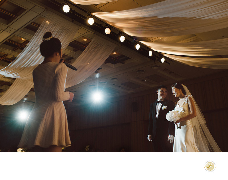 Traditional Korean Wedding Photographers
