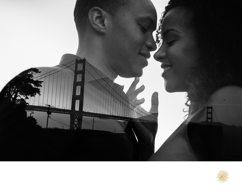 Best San Francisco Wedding Photographer