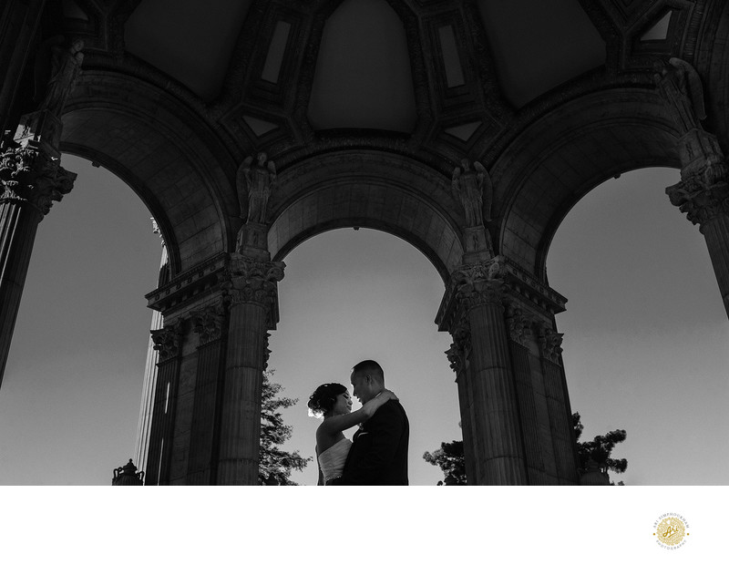 Bently Reserve - San Francisco Wedding Venue