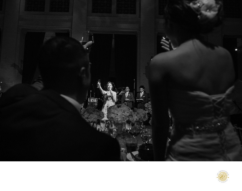 Bently Reserve - Wedding Spot