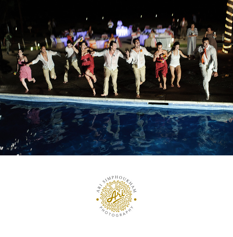 Best Cabo Destination Wedding Photographer