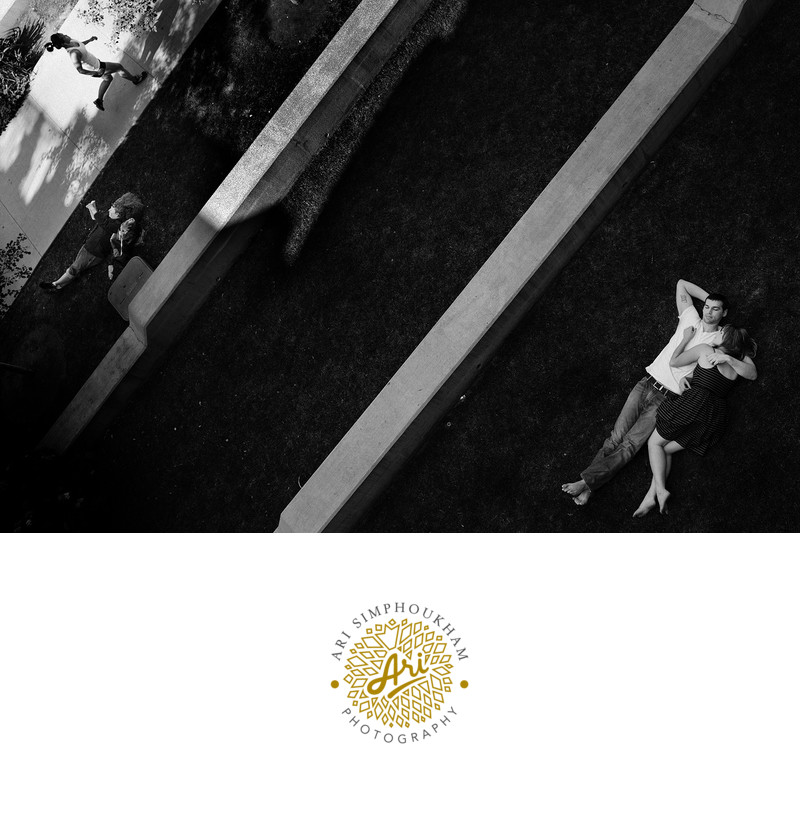 Fairmont Hotel Wedding Photographer