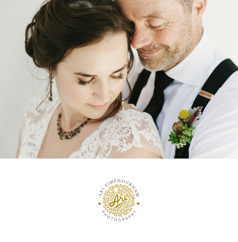 Best San Luis Obispo Wedding Photographer