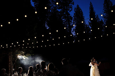 Best Lake Tahoe Wedding Photographer