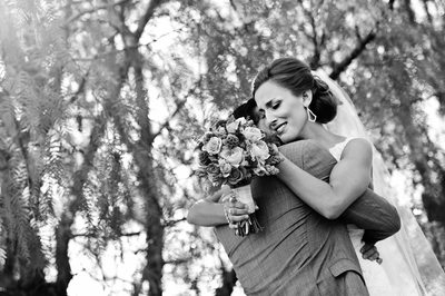 Falkner Winery Wedding Photography