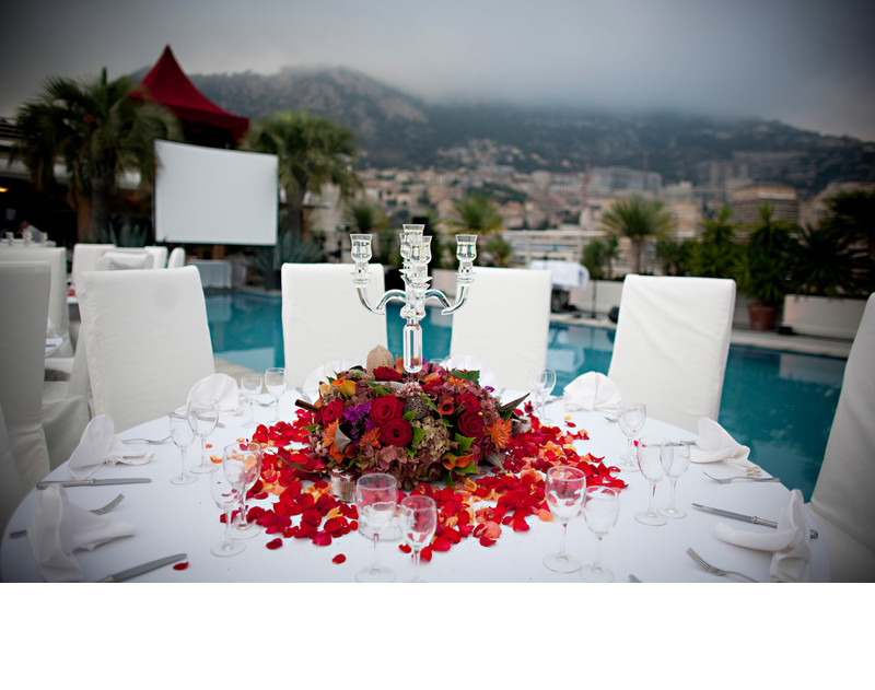 Local Wedding Photographers Riviera Monaco