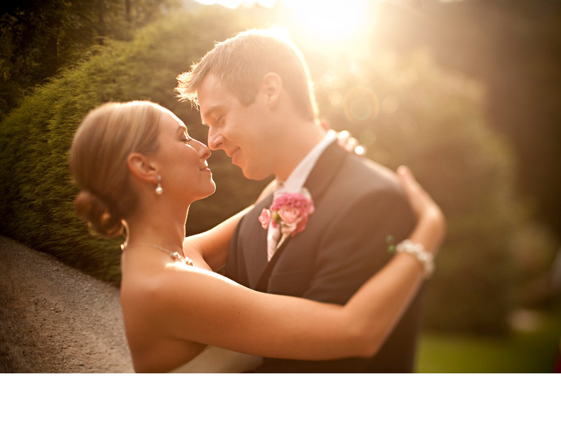 Professional Wedding Photography Highlands, NC