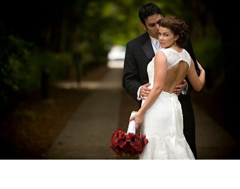 Professional Destination Wedding Photographer New York