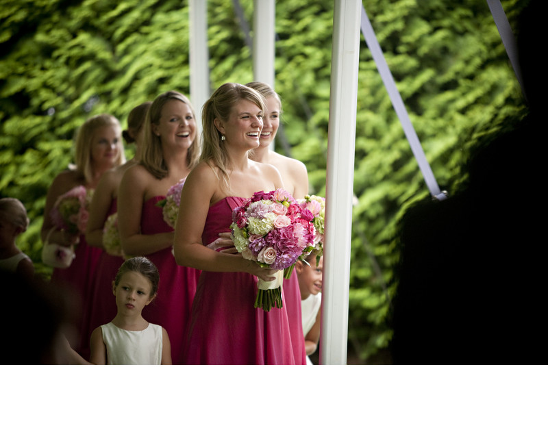 Best Wedding Photography Websites NYC