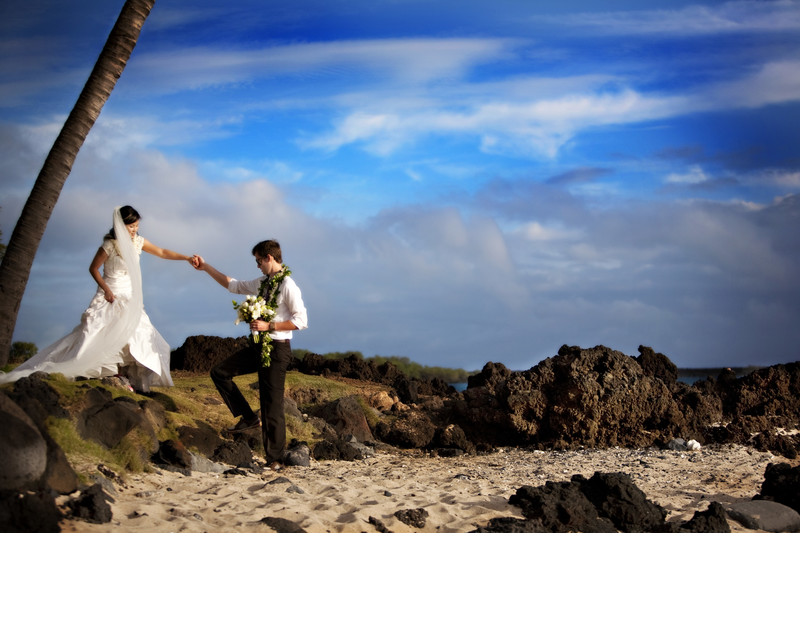 Best Destination Wedding Photographers NY