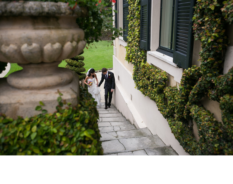 Destination Wedding Pic Elopement Milan Italy