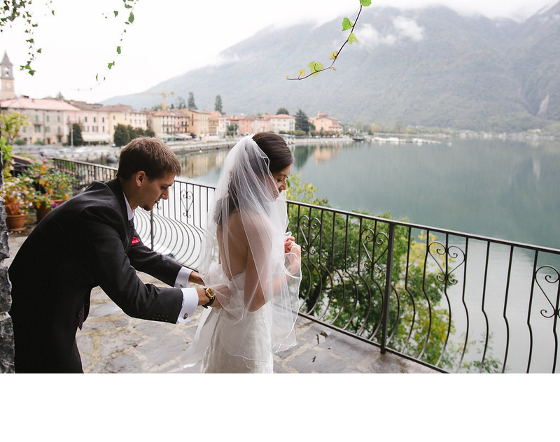 Milan Italy Destination Wedding Photography Pricing
