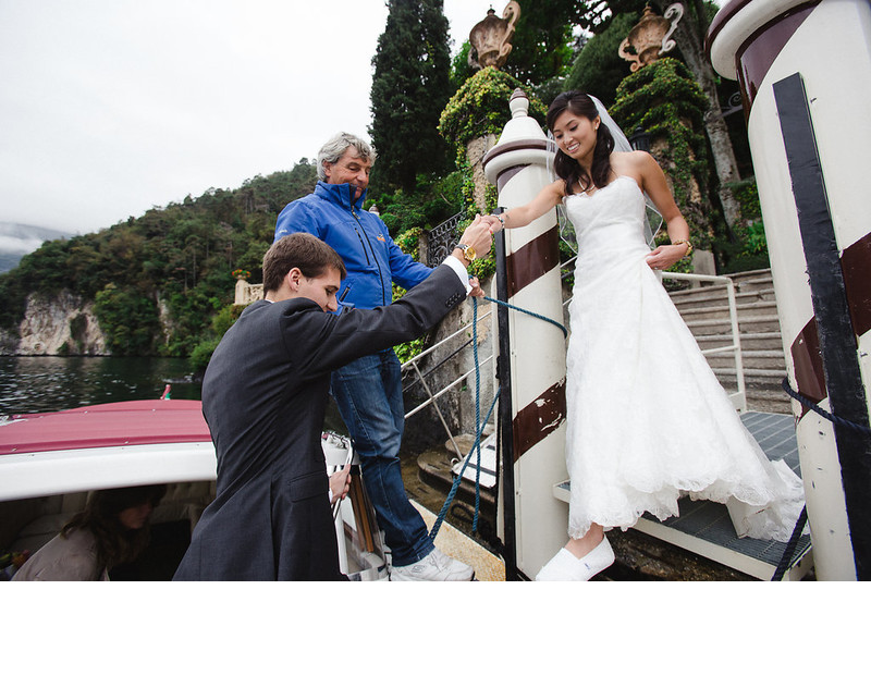 Destination Wedding Photographer Rates Milan