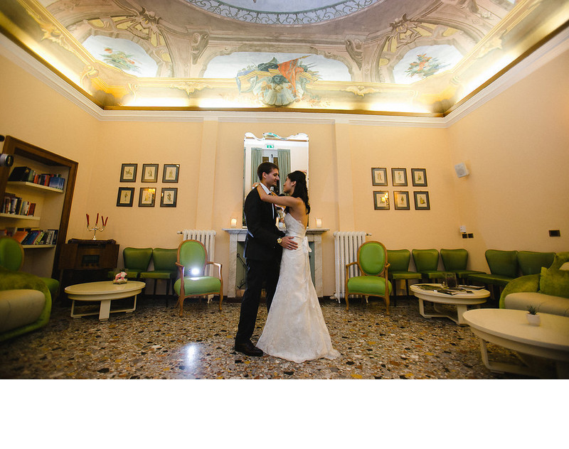 Milan, Italy Destination Wedding Photographer
