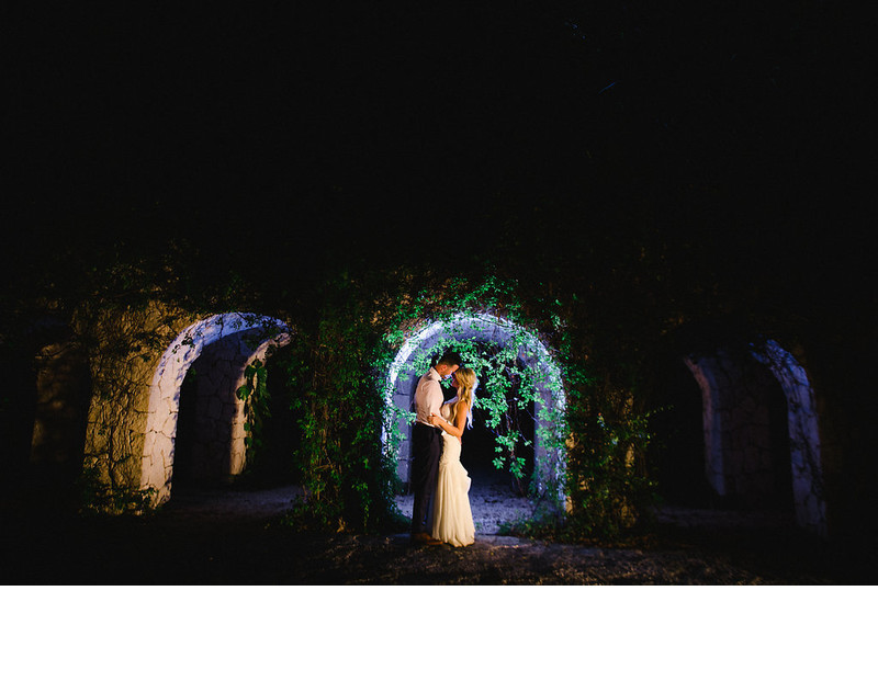 Destination Wedding Photographer Packages Florida